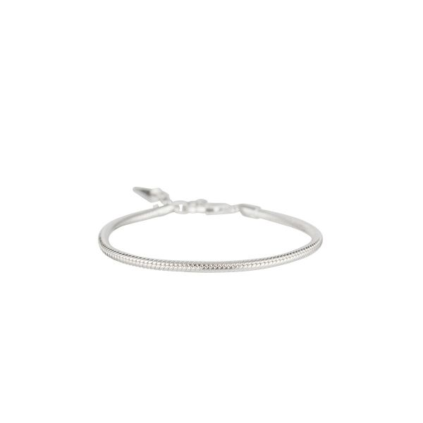 Pulsera Plata de Ley 925 mm Angel Devil 40-1-18-5